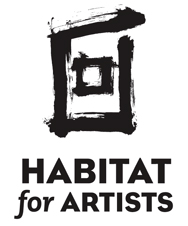 Habitat for Artists Logo